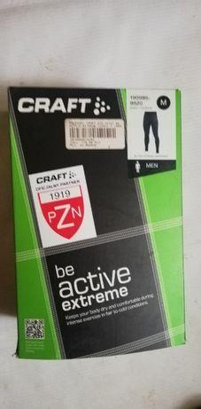 Kalesony termoaktywne - Craft - męskie/M, XL, XXL