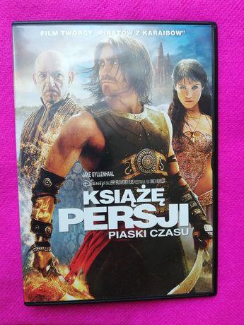 Film Książę Persji Piaski Czasu