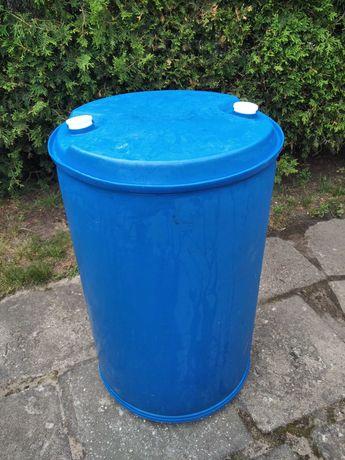 Beczka 200 l. Plastikowa np. na deszczówkę
