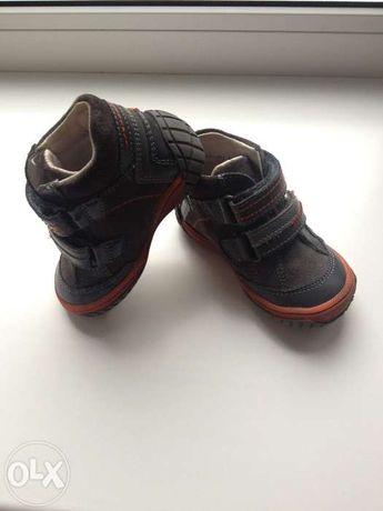 Ботинки демисезонные Bartek (Бартек). РР 20