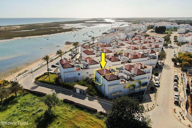 Conforto e qualidade, junto á praia de Cabanas de Tavira!
