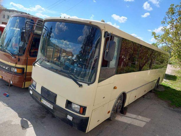 Автобус ЛАЗ 5207JT
