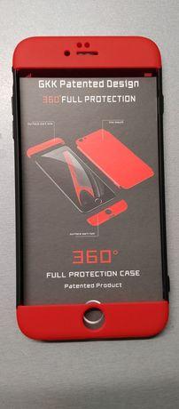 Sprzedam case 360 iPhone 6s plus