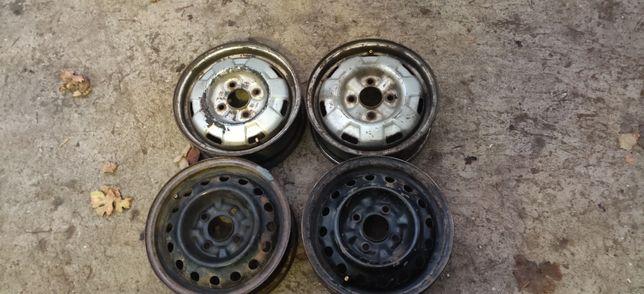Продам диски штампы  4.114.3 5j и 5.5j Nissan Mitsubishi