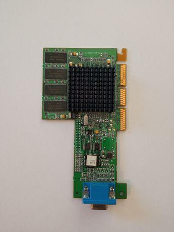 Відеокарта Xpert 2000 Pro 32М AGP