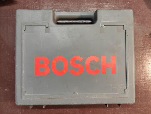 Walizka Bosch do wiertarki na wiertarkę