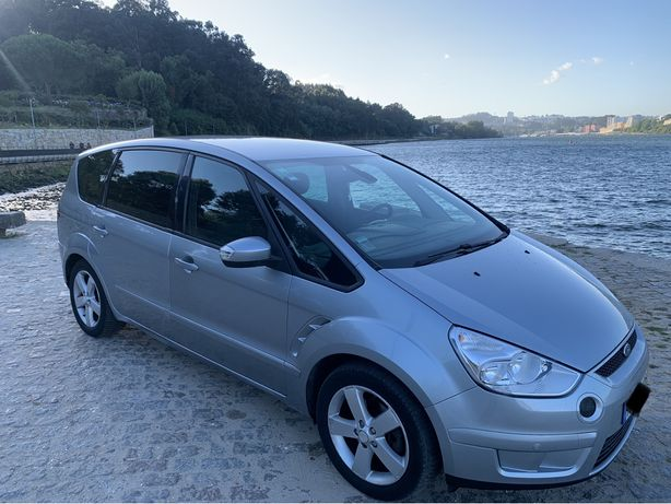 Ford S-Max 7 Lugares