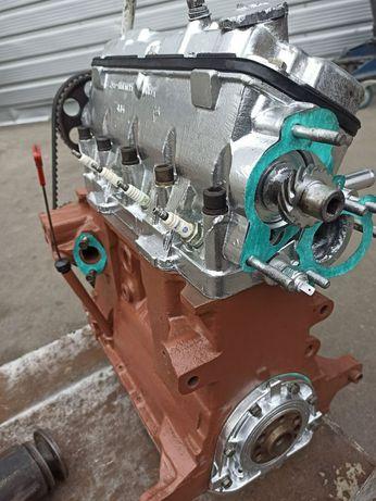 Двигатнль ЗАЗ, Мотор 1.1,1.2 Карбюратор/Инжектор Капитальный ремонт