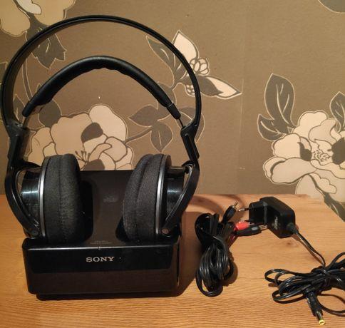 Słuchawki Sony TMR-RF855R