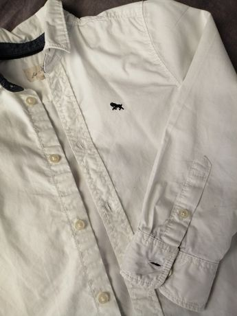Koszula chlopieca