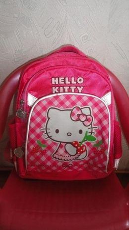 Рюкзак для дошкольницы 4-6лет
