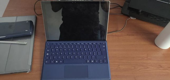 Surface Pro 4 - Peças