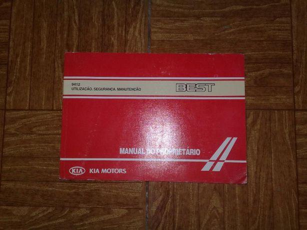 manual Kia motors