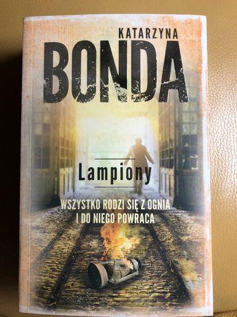 Katarzyna Bonda - Lampiony