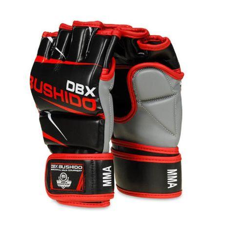 Rękawice treningowe do MMA i treningu na worku E1V6