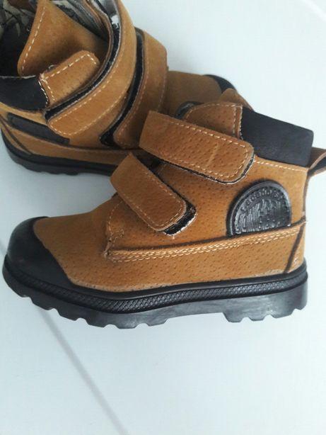 Демісезонне взуття