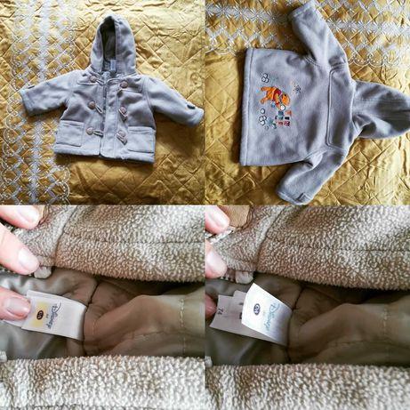Дитяча курточка демісезонна
