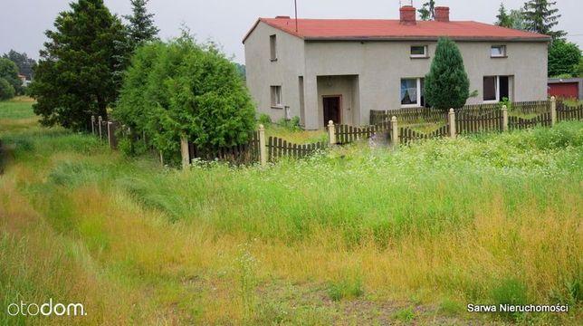 Wolnostojący dom w Kotach