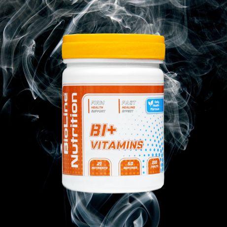 Витаминно минеральный комплексна 50 дней Bi+ 21 Vitamins Germany 200
