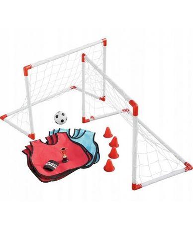 Zestaw Do piłki nożnej bramki do piłki zestaw nowy dla dzieci
