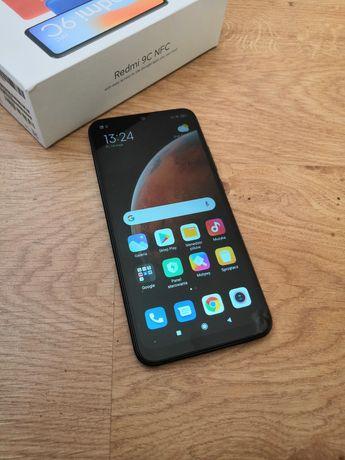 Xiaomi redmi 9c nfc 3/64 nowy