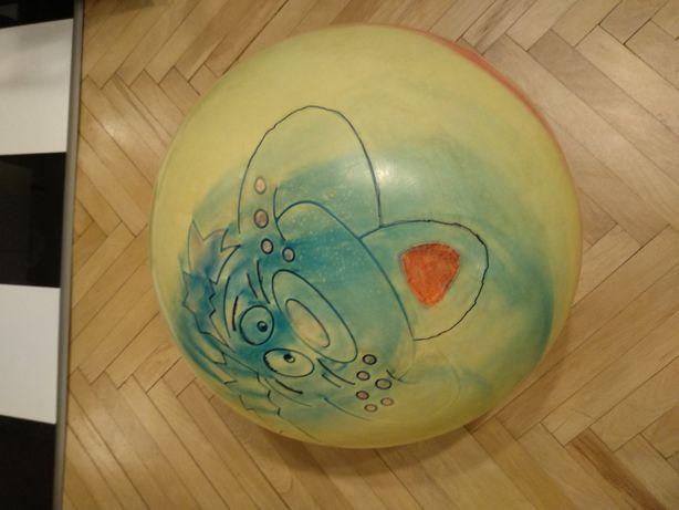 Piłka rehabilitacyjna, z uszkami średnica 47-50cm