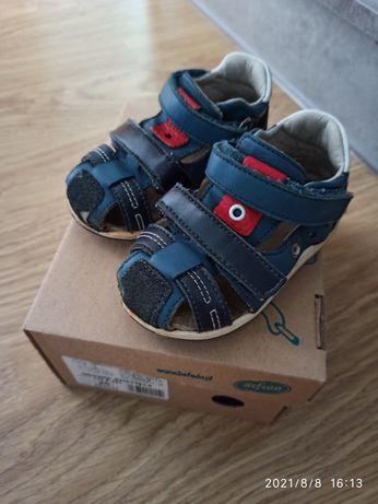 Sandalki 20 befado