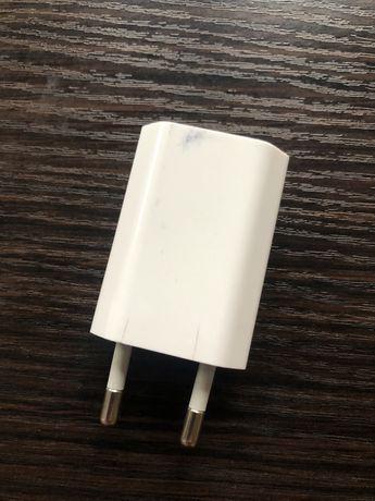 Оригинальный блок зарядки Apple Iphone