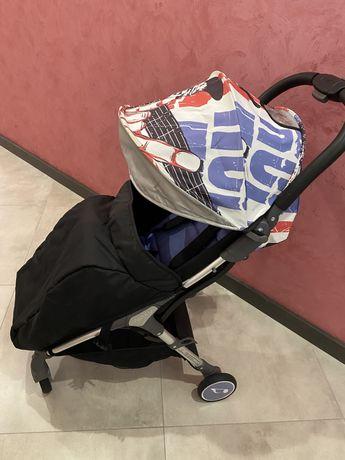 Каляска прогулка babysing