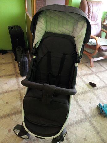 Sprzedam wózek spacerowy firmy 4Baby Premium