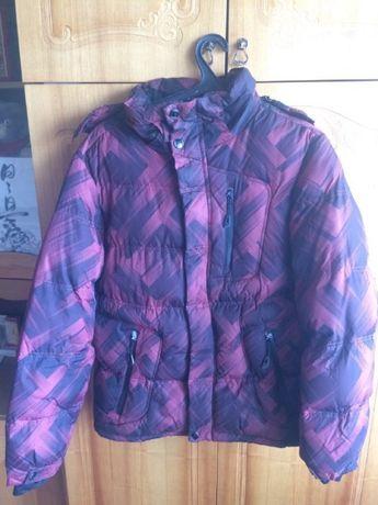 Зимняя курточка Avecs 48 размер