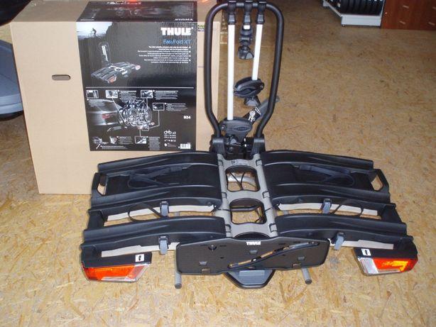 THULE 934 EasyFold XT składany bagażnik na hak