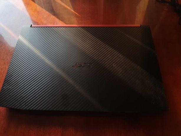 Игровой ноутбук Acer Nitro 5 (GTX1050ti, i5-8300H, SSD+HDD, ОЗУ 16гб)