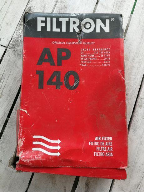 Nowy Filtr powietrza AP140