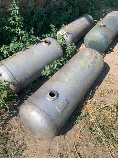 Zbiorniki do budowy grilla, wedzarki