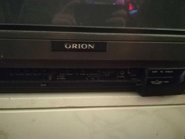 Телевізор Orion кінескопний