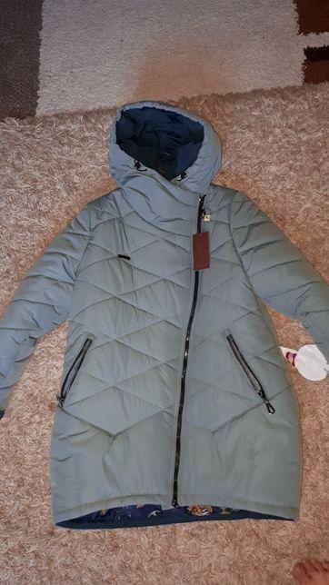 Куртка,курточка 52-54р.