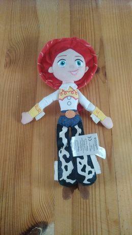 Кукла Дісней з історії іграшок