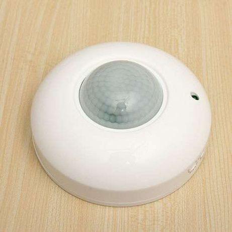 BCL010 - Sensor Detetor de movimentos interruptor 360 graus