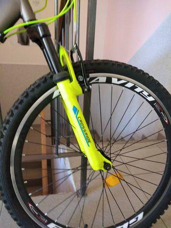 Велосипед подростковий