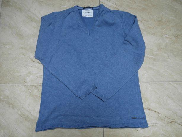 Sweter ZARA dla chłopca rozm. 134