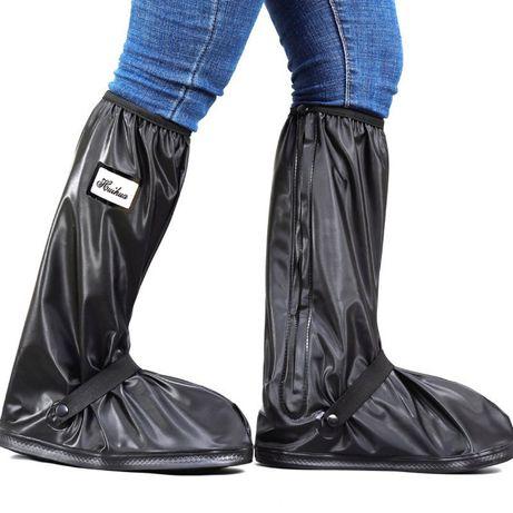 Capa de Protecção chuva para Botas Mota à prova de água NOVO