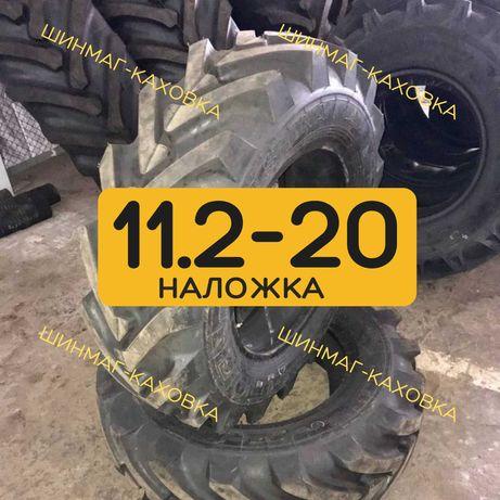 Шина 11.2-20 Белшина Ф-35-1 290-508 МТЗ-82 резина скати передні ведучі