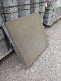 Bruk płytka chodnikowa 50x50x7 cm szara Unique Stone