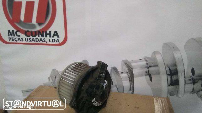 Motor ventilador Sofagem Toyota Yaris