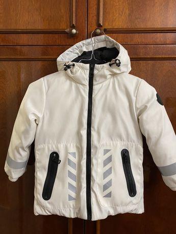 Куртка детская зимняя Moncler