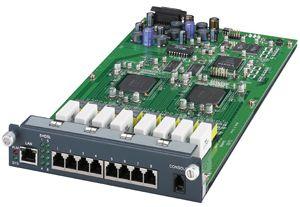 Zyxel AAM-1008 SAM-1008 8-портовий модуль ADSL G.SHDSL до IES-1000