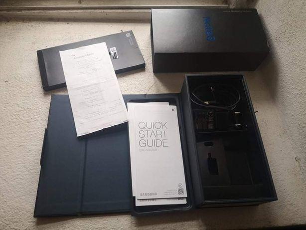 Samsung note 8 como novo