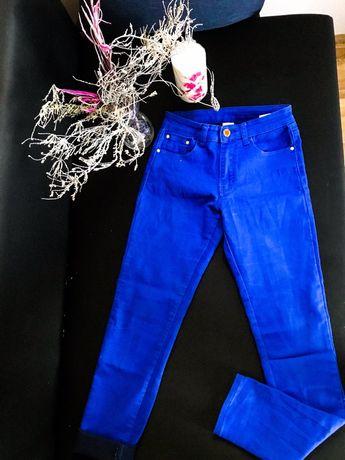 Chabrowe Spodnie