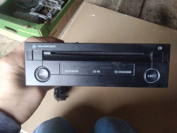 Zmieniarka CD 1J0#035#119C VW Passat B5 FL